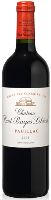 2009 Chateau<br />Haut Bages Liberal